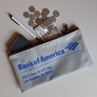 Bank of America Bag