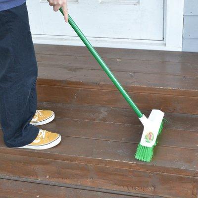 LIBMAN deck brush