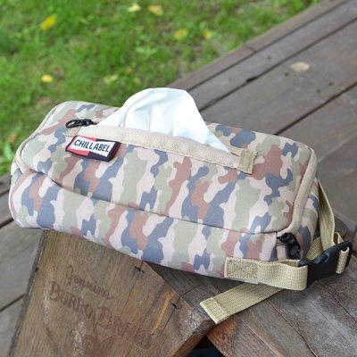 Soft tissue cover