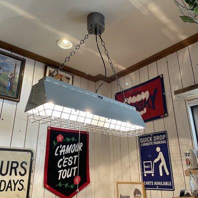 COMPTON LAMP