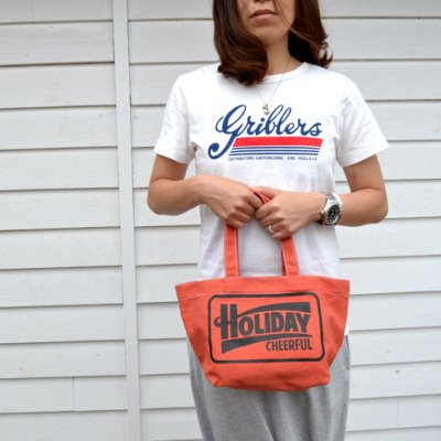 HOLIDAY ORIGINAL TOTE BAG