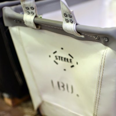 Steele Canvas Basket