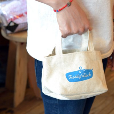 FREDDY LECK LAUNDRY PEG BAG