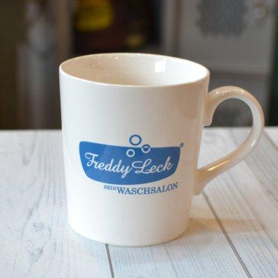 FREDDY LECK MUG CUP