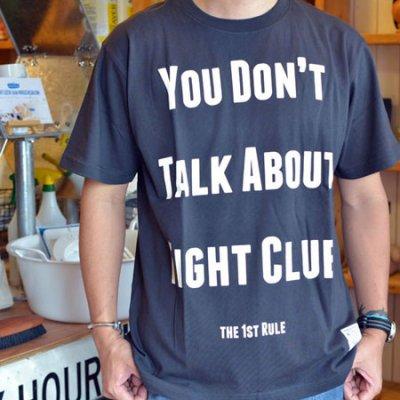FIRST RULE T-shirt