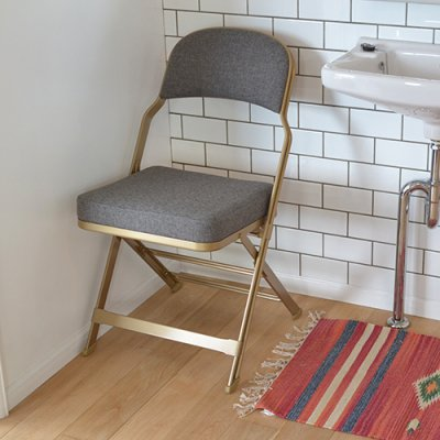 CLARIN FOLDING CHAIR