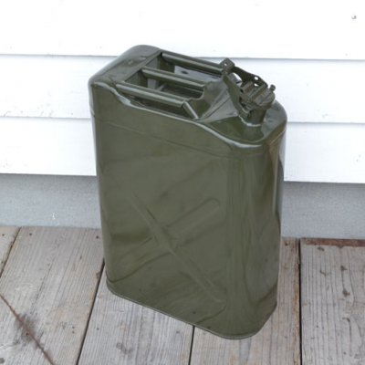Jerry Can-Outlet-