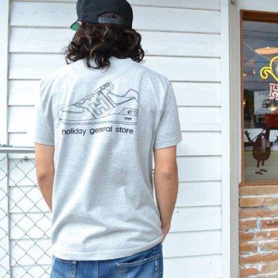 NICE HOLIDAY T-shirt