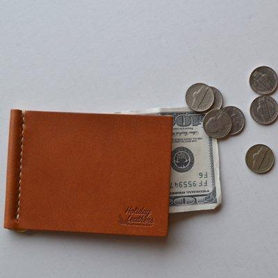 HOLIDAY Money Clip