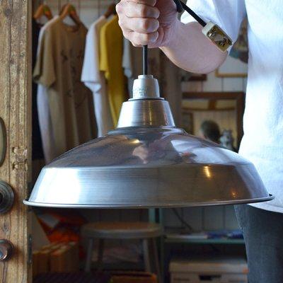 P.F.S.LAMP SHADE & SOCKET CORD