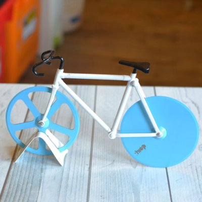Fixie Pizza Cutter Antartica