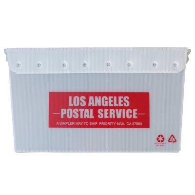 L.A.MAIL BOX