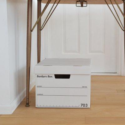 FELLOWS BANKERS BOX 703 3P SET