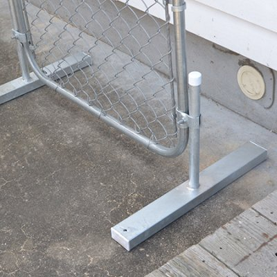 For Fence Stand