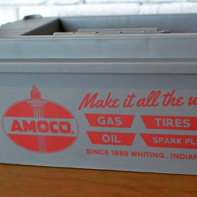 Amoco Ammo Box