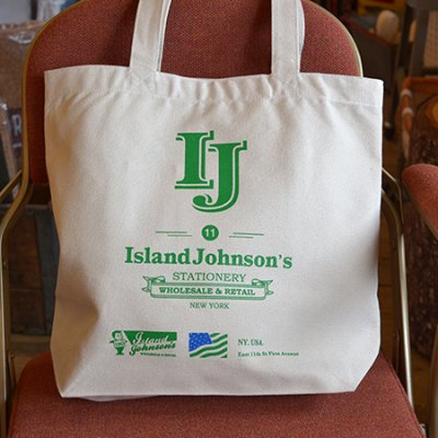 Tote Bag for Island jonson's