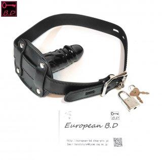 SM ボンテージ  シリコン BDSM 口枷 029Ⅼ ロング ペニスギャグ