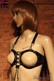 BDSM スレーブ バスト エキスパンダー 乳房枷 H36 レギュラー