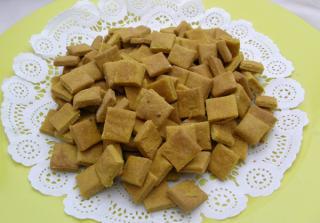 かぼちゃクッキー 50g