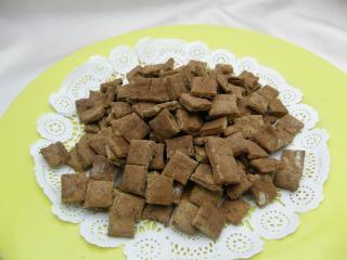 レバークッキー 50g