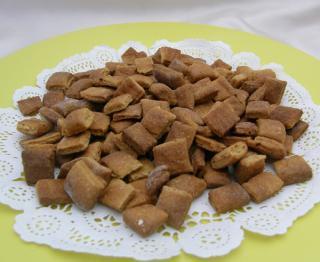 にんじんクッキー 50g