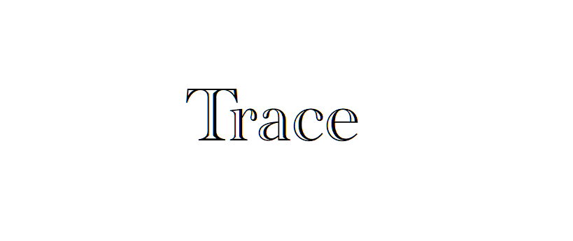 vintage古着通販サイトTrace