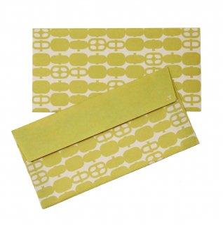 和紙〈苗字封筒〉 4 タナカさん