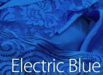 エレクトリックブルー