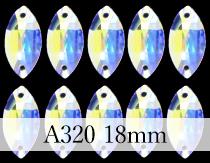 A320 目型 18mm(STELLUX)