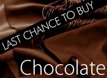 チョコレート(廃盤色・終了色)