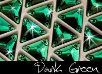 ダークグリーン