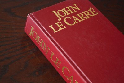 洋古書 John Le Carre