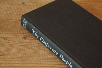 洋古書 The Desperate People