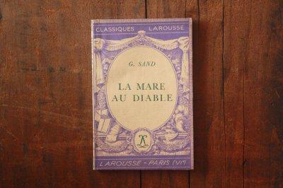 洋古書 La Mare Au Diable(フランス語)