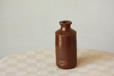 イギリス セラミックボトル Denby