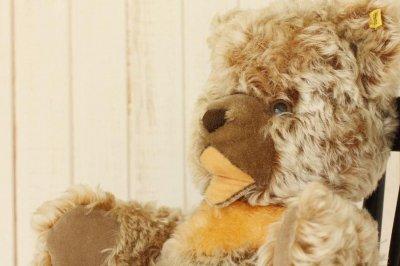 Steiff(シュタイフ) オールドベアぬいぐるみ クマ