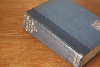 洋古書 Woman's Own Book