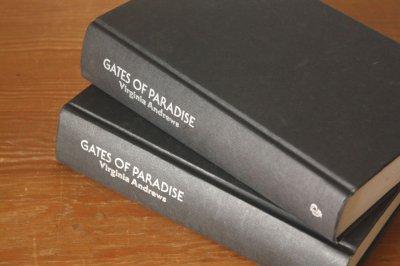 洋古書 Gates of Paradise