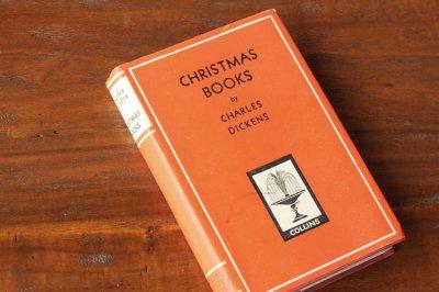 洋古書 Christmas Books
