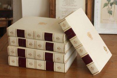 洋古書 Encyclopaedia Britannica 5冊セット