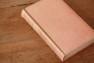 洋古書 Emerson's Essays
