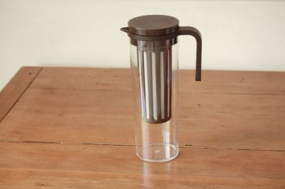 Kinto Plug(キントー / プラグ)アイスコーヒージャグ
