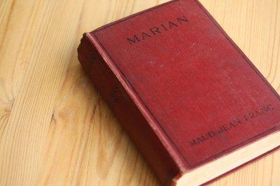 洋古書 Marian