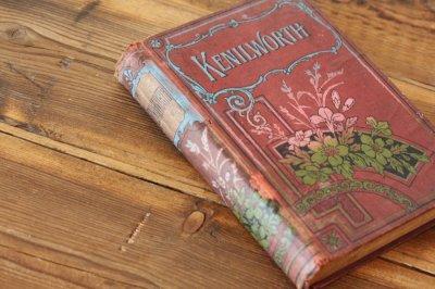 洋古書 Kenilworth