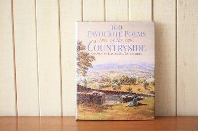 洋古書 100 favourite Poems