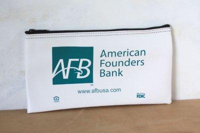 アメリカ バンクバッグ AFB