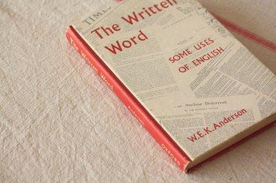 洋古書 The Written Word