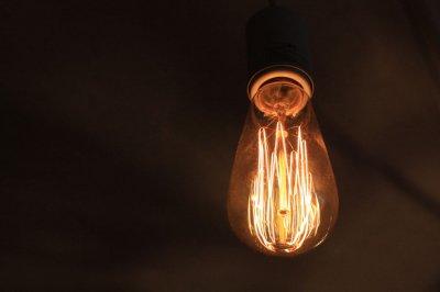 エジソンランプ 白熱電球 E26