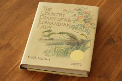 洋古書 The Country Diary 100 Years