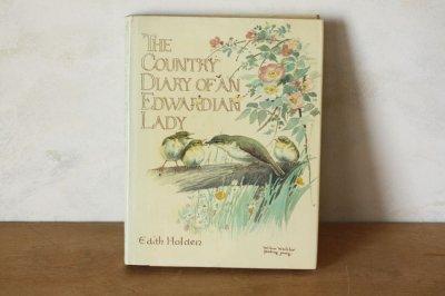 洋古書 The Country Diary